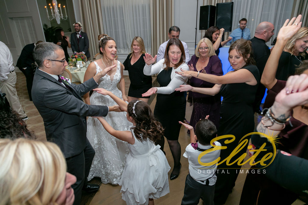 Elite Entertainment_NJ Wedding_Elite Digital Images_Spring Lake Bath & Tennis Club, Spring Lake_RebeccaAndKevin_10_19_19_party9