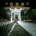 English Manor Wedding for Nicole and Ramon