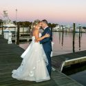 Crystal Point Wedding for Gina and Grant